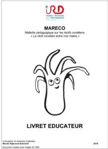 Livret pédagogique MARECO